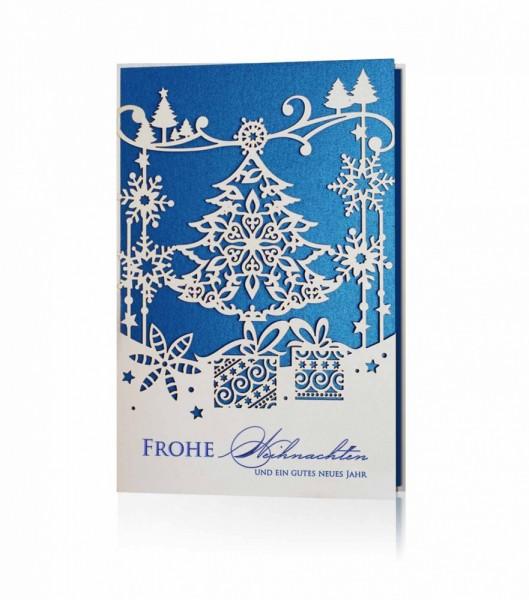 weihnachtskarte b 859 weihnachtskarten classic pamas. Black Bedroom Furniture Sets. Home Design Ideas