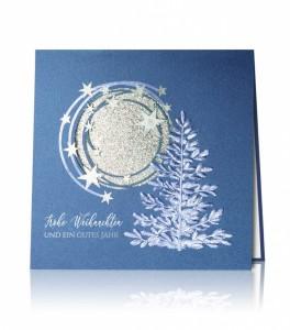 Moderne Weihnachtskarten.Weihnachtskarten Modern Pamas